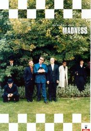 Madness - 'The Maddest Show on Earth' Tour Book